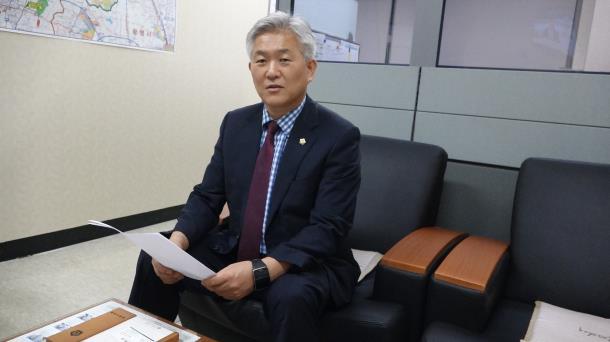 시정진단 /이상열시의원의 시정진단