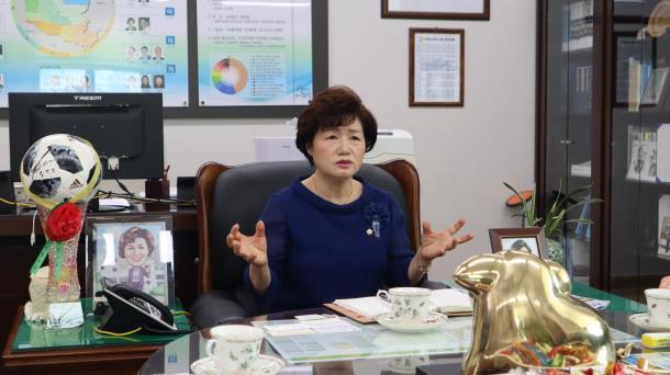 인터뷰/김동희 부천시의회 의장