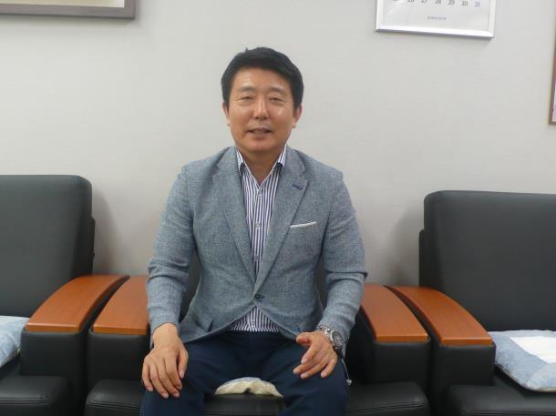 인터뷰/ 박정산 부천시의회 의원