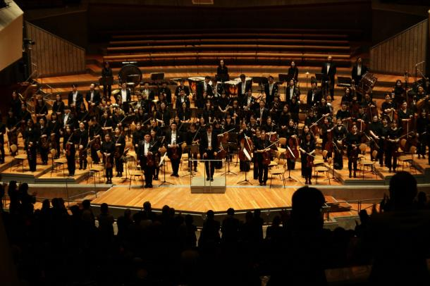 부천필하모닉오케스트라 제253회 정기연주회 in 베를린