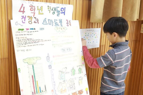 부천송일초, 주변 문제를 함께 탐구하는 송일학술제 개최