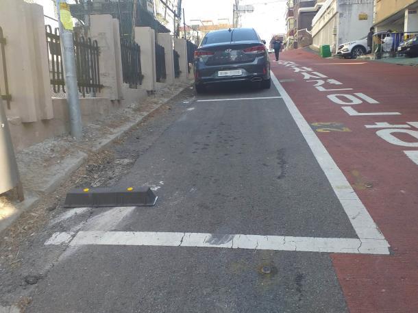 부천도시공사, 주차장 안전시설 확충으로 교통사고 예방