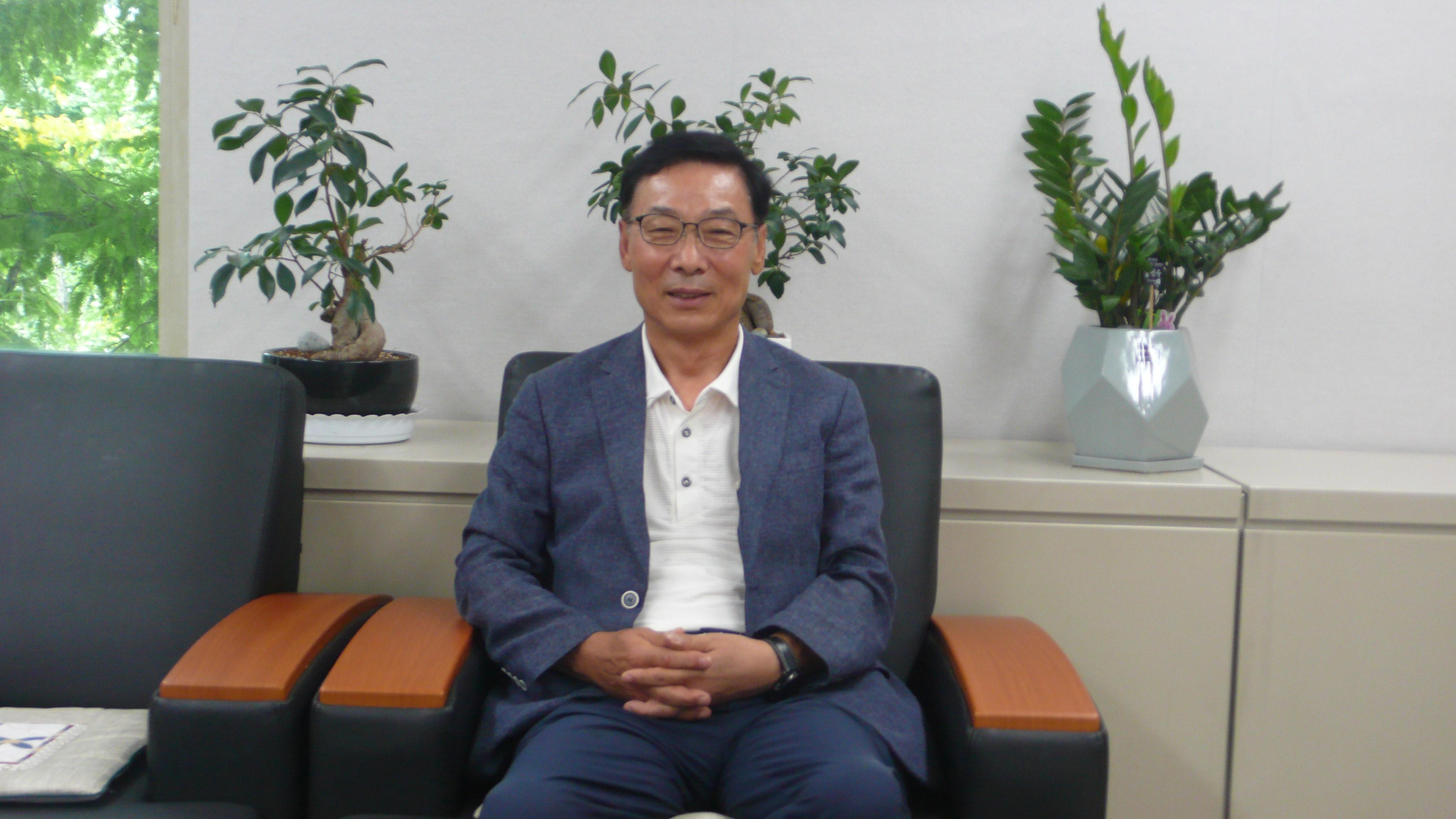 인터뷰/ 김병전 부천시의회 의원